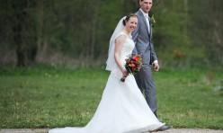 Bruiloft Tim en Anne