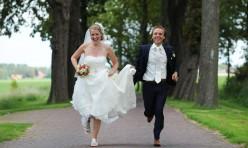 Bruiloft Dirk en Marloes