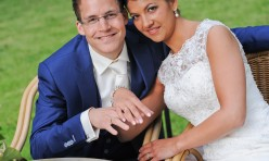 Bruiloft Vera en Pim