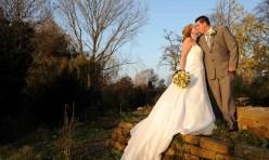Bruiloft Corine en Nordin