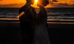 Bruiloft Sanne en Patrick